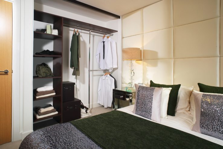 Avoid clutter stress syndrome with tidy house, tidy mind storage