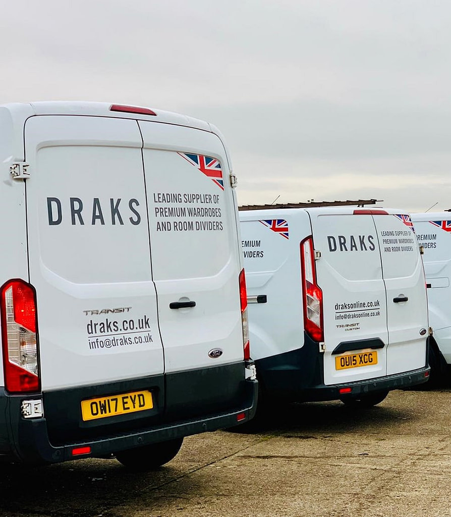 Draks' design team transform commercial interiors up and down the UK