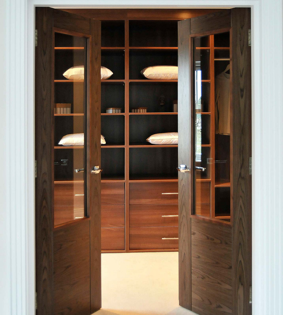 Clever storage solutions to add value to your home