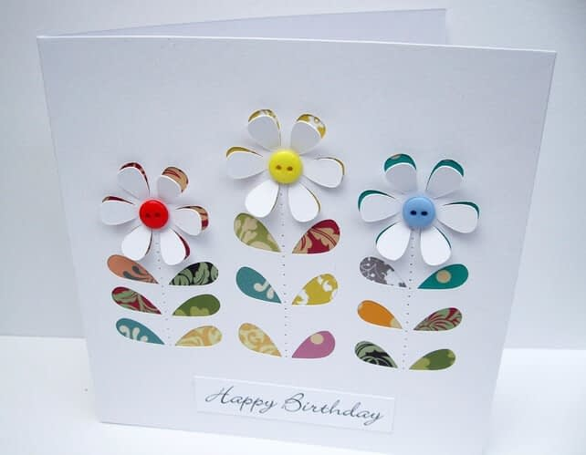 Superb Handmade Birthday Card Ideas Inspiration For Everyone The 2019 Funny Birthday Cards Online Alyptdamsfinfo