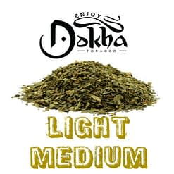 Enjoy Dokha Light Medium