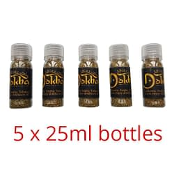 Mix & Match Dokha -5 x 9g/0.32oz bottles