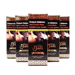 70g Enjoy Dokha medium blend - Enjoy Dokha USA