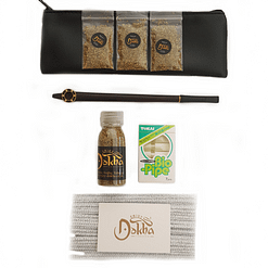 Silver Starter Kit - Buy Dokha - Enjoy Dokha USA