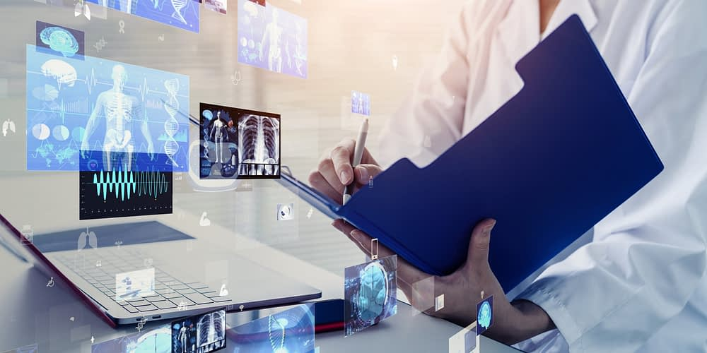 ai powered patient monitoring