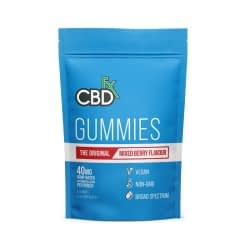 CBD Edibles - CBD Products - Enjoy CBD
