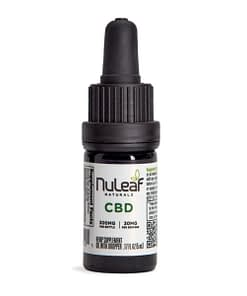 300mg-5ml_NuLeaf Naturals Enjoy CBD white